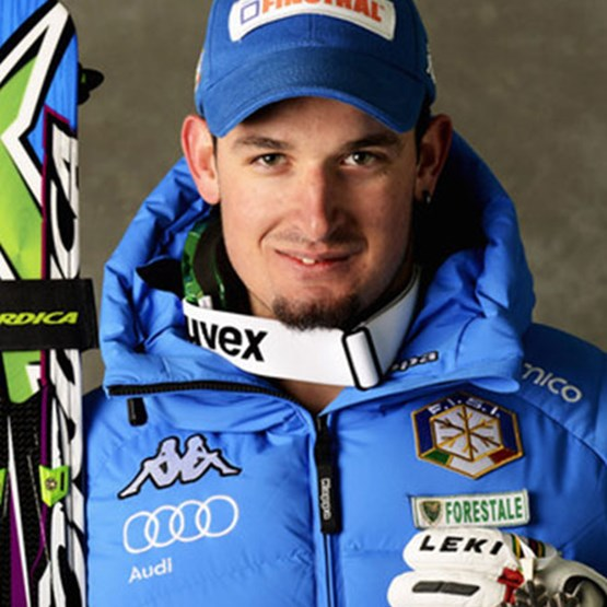 DOMINIK PARIS (Ski Alpin)
